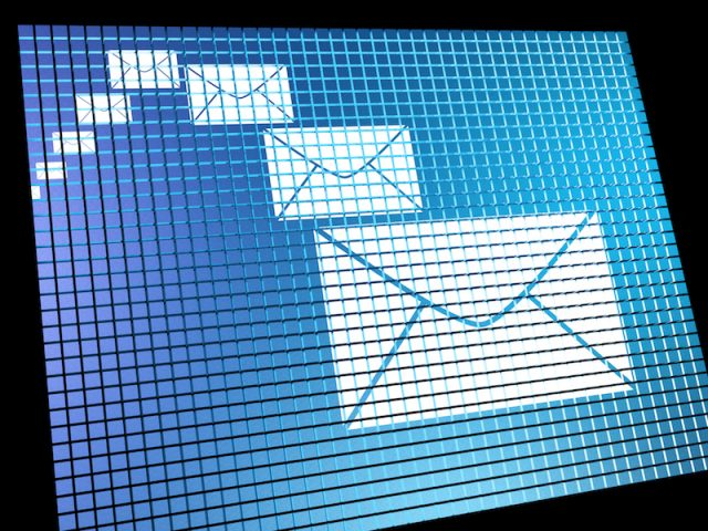 email marketing as a dental professional